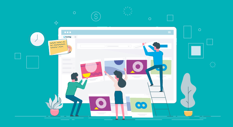 Como o gerenciamento de ativos digitais pode ser bom para a criatividade da sua equipe